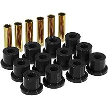 Prothane 19-1169-BL Black 1//2 Universal Greasable Sway Bar Bushing fits B Style Bracket