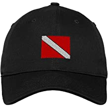 Gray Dad Hat Unstructured Patriot Fly Fishing Patch With American Flag And Fly.