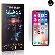 9H Hardness Screen Protector 2 Pack Tempered Glass Screen Protector for Apple iPhone XR CUSKING Ultra Clear Anti Scratch Screen Protector