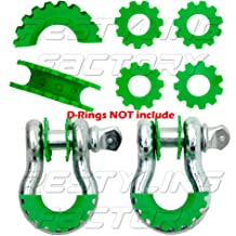 1082651 G-4075 1-5//8 GALV PIN for 1-1//2 209 Shackle