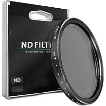 Voigtlander Nokton 25mm F0.95 52mm Ultraviolet Filter 52 mm UV Filter Upgraded Pro 52mm HD MC UV Filter Fits 52mm UV Filter