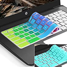 Lapogy MSI Keyboard Cover Soft-Touch Ultra Thin Silicone Keyboard Protective Skin for MSI Prestige 15 A10SC-011 15.6 inch,MSI Prestige 14 A10RB-459 14 inch Gaming Laptop Keyboard Cover,MSI Accessories