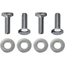 KIT 1495 PCS SAE GRADE 8 FINE THREAD BOLT NUT /& WASHER ASSORTMENT