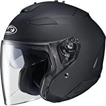 Matte Black//Small HJC Solid Youth Boys CL-Y Sport Racing Snowmobile Helmet
