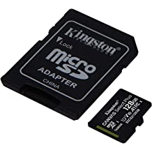SanDisk Ultra 128GB MicroSDXC Verified for Asus ZenPad 3S 10 LTE by SanFlash 100MBs A1 U1 C10 Works with SanDisk