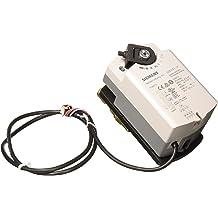 Siemens 173A-10315 1 2W 40CV BALL Valve+GDE131.1P+ADPTR