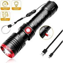 Coast G32 Police Tactical 2AA LED 355 LUMENS Twist Focus Flashlight Light 20484