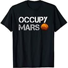 SpaceX Elon Musk OCCUPY MARS Pullover Hoodie NWT 100/% Authentic /& Official S-5XL