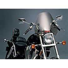 SLIPSTREAMER SHIELD CLEAR GL1500 S-166 MC Honda