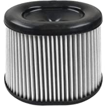 S/&B Filters KF-1052 High Performance Replacement Filter Oiled Cleanable, 8-ply Cotton