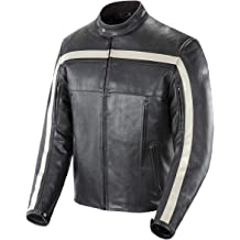 Black//Hi-Viz Neon, Large Joe Rocket 1370-4604 Survivor Mens Textile Touring Suit