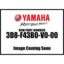 YAMAHA V-STAR 1300 BLACK ENGINE GUARDS 3D8F43B0V000