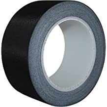Red 3 Width Maxi 49 Polyester//Silicone Single Coated Splicing Tape 72 yds Length 2.5 mil Thick