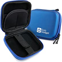 Compatible with The HAMSWAN F68 DURAGADGET Portable Carry Case w//Padded Interior /& Shoulder Strap