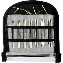 Multi Knitters Pride KP140302 Zing Deluxe Special Interchangeable Needle S