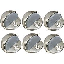 Stanley National Hardware N830-258 1458 Hinge Pin Door Stop Antique Brass