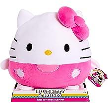 Hello Kitty Pink Chopsticks Sanrio 6.5 Inch Chop Sticks Kitchen Utensil Food Fun
