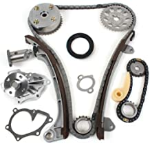 CNS EngineParts 07-12 MINI 1.6L 1600CC L4 DOHC TURBOCHARGED,N14 ENGINES ONLY Brand New Timing Chain Set