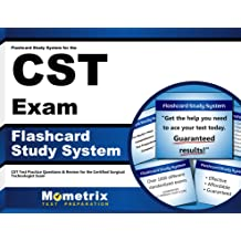 Cst Practice Exam 2017