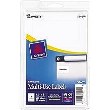 Laser or Handwritten 265x18mm 3ff White Printable ID Bracelets