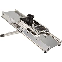 Bron Mandoline Slicer Made of Stainless Steel Fits Product Code D454