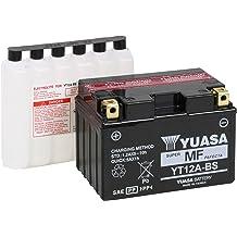 Yuasa Acid for Maintenance-Free Battery YTX9-BS 5YT9ACIDP