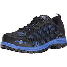 87c95db4 Ubuy Oman Online Shopping For nautilus safety footwear in Affordable ...