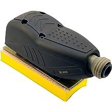 Karebac 99463 Firm-Block Sanding Block For Hook /& Loop Abrasives Karebac Abrasives