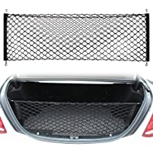 AndyGo Envelope Style Trunk Cargo Net Fit for Hyundai Santa FE 2013 2014 2015 2016 2017 2018 Accessories