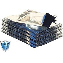 10 10 FREE LTFS Guide 500cc Oxygen Absorbers 1 Gallon Mylar Foil Bags +
