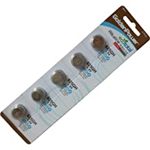 Enercell PX625 1.5V//190mAh Alkaline Button Cell
