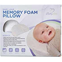 plagiocephaly Reasonable Hidetex Baby Pillow Preventing Flat Head Syndrome For Your New