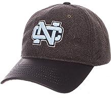 NCAA Zephyr West Virginia Mountaineers Mens Pregame 2 Performance Hat Primary Team Color Medium//Large