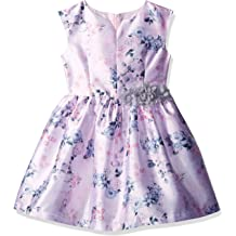 MSRP $69 Size 12 M Marmellata Baby Girls/' Pink /& Gold Brocade Dress Pink//Gold