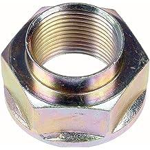 Dorman 05134 Spindle Lock Nut Kit