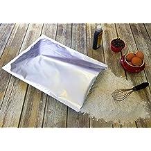 "20/""x/""30/"" 7.5 Mil Odor-Proof Mylar Aluminum Foil Bags Huge Discounting 7 Mil"