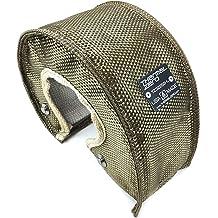 Pack of 16 Use up to 4 Diameter Pipe Zip Ties // Thermal Ties PTP 000551 15 Stainless Steel Locking Ties